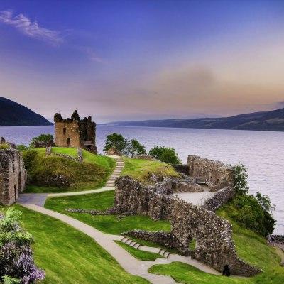 Das Beste von Schottland