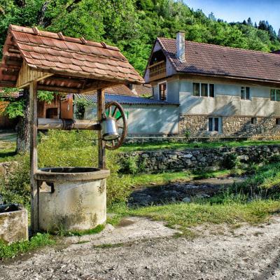Rumänien Wanderreise