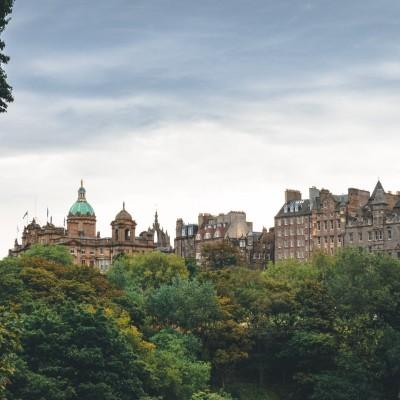 Schottlands schönste Seite
