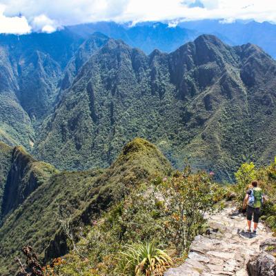 Peru Wanderreise mit Chachani Besteigung