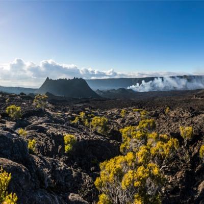 Entdeckertour auf La Réunion