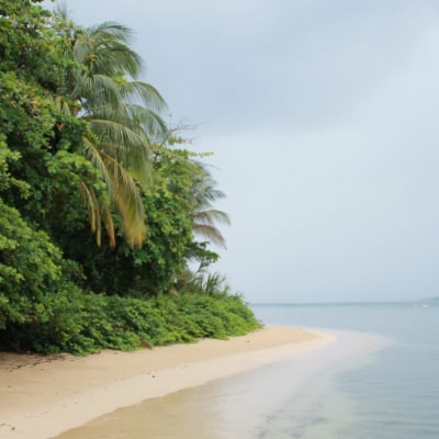 Kombinationsreise Panama und Kolumbien