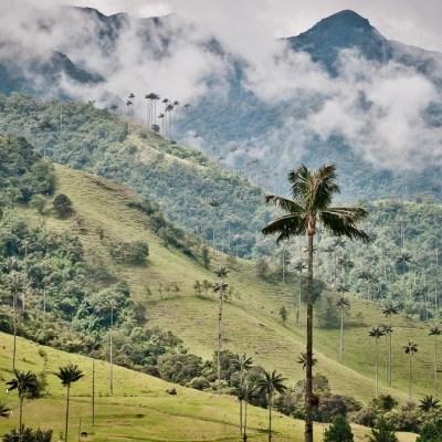 Kombinationsreise Kolumbien und Panama