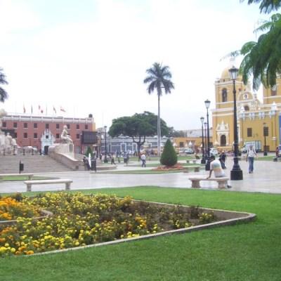 Kleingruppenreise Peru Secreto