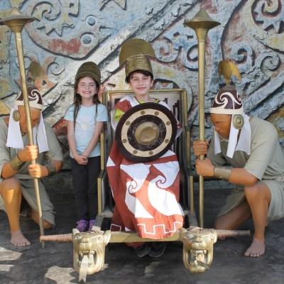 Familienreise durch Nord-Peru