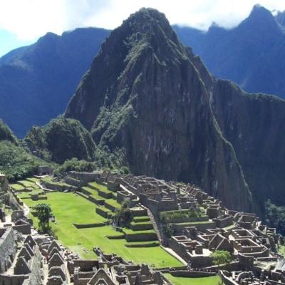 Mundo Inka