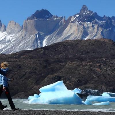 Trekkingtour W-Trail Chile