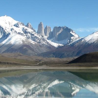 Individualreise Patagonia Pur
