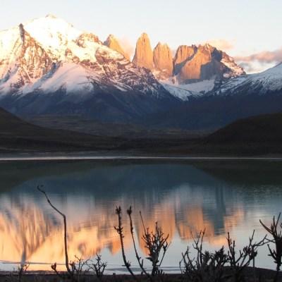 Kleingruppenreise Patagonia Pur