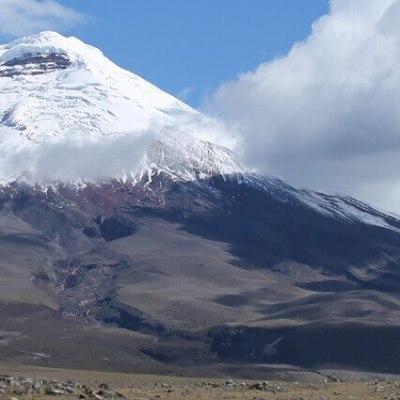 Gruppenreise Ecuador Highlights intensiv