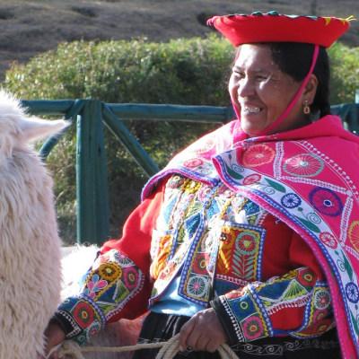 Individualreise Viva Peru