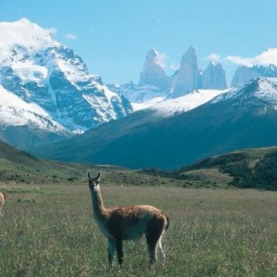 Mietwagenrundreise Patagonien