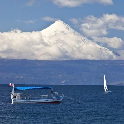 Chile aktiv erleben