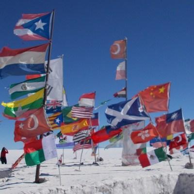 Kombinationsreise Chile, Bolivien und Peru
