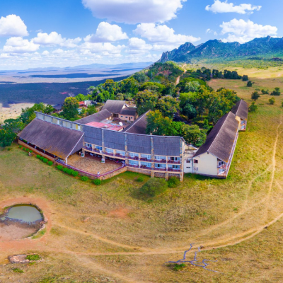 Ngulia Lodge