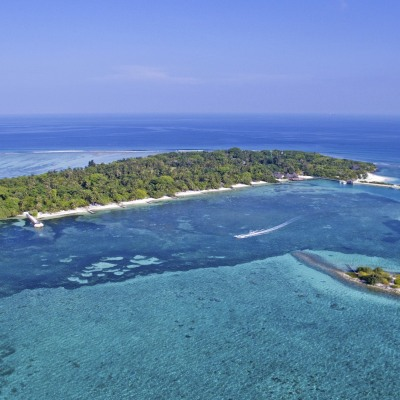 Dive Point Maldives - InterDive Messespecial