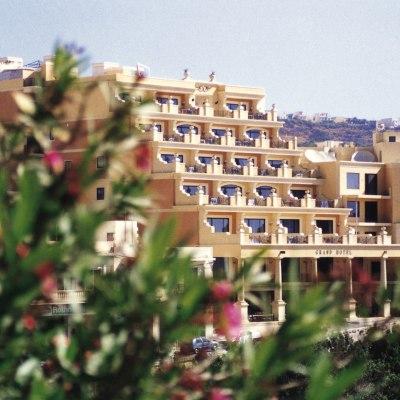 Gozo - InterDive Messespecial