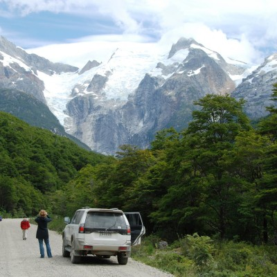 Easy Patagonia. Natur zum relaxen