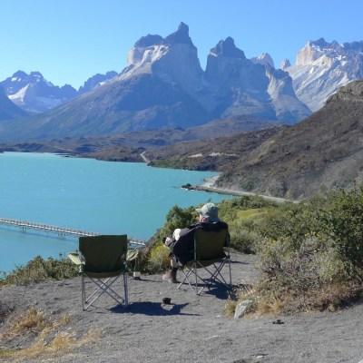 Chile, das Land am Ende der Welt, wo der Teufel seinen Poncho verlor. Chile Natural