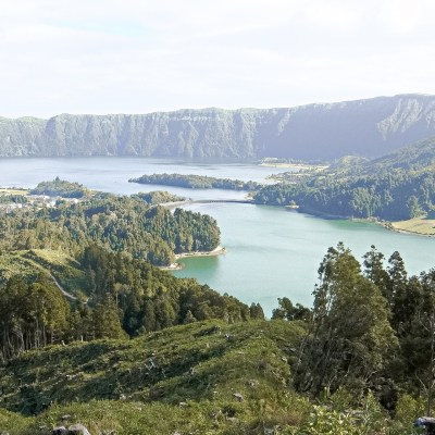 Aktivurlaub auf São Miguel - Natur und Sport