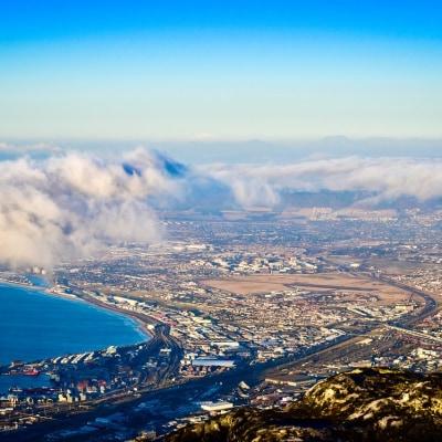 Südafrika - Kapstadt und Safari