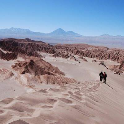 Easy Atacama und Altiplano