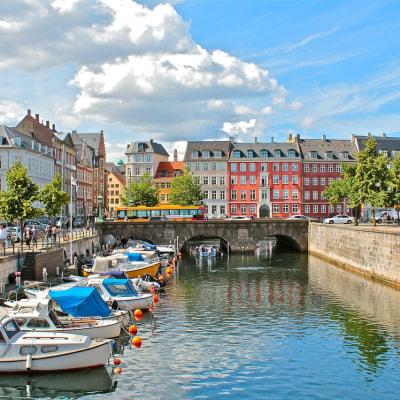 Kopenhagen - Tagungen und Incentives vom Feinsten. 2 - 5 Tage