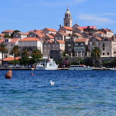 Inselhopping - die schönsten Inseln Kroatiens