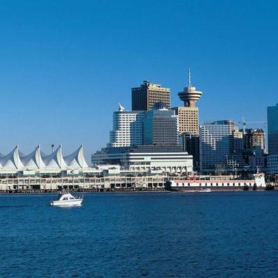 Von den Rockies zum Pazifik. Kanada Westen in 11 Tagen