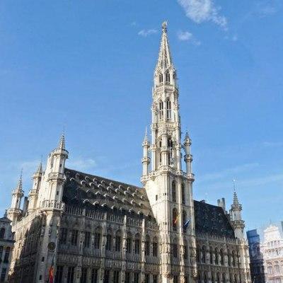 Brüssel – Zu Besuch im Wohnzimmer Europas