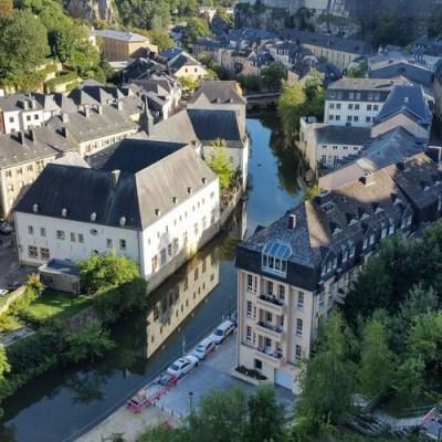 Royales Luxemburg – Kleine Stadt ganz groß!