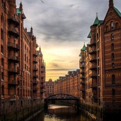 Hanseatische Kultur und nordisches Hafenflair