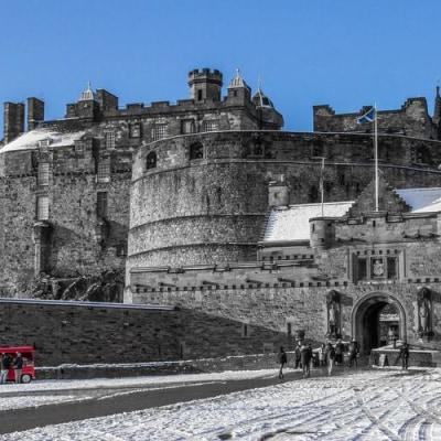 Winterspecial Schottland zum Schottenpreis