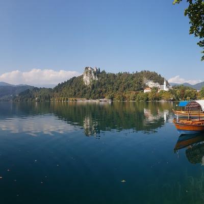 Kurven und Kulinarik: Sloweniens Spitzkehren und Spitzengastronomie