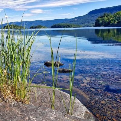 Nordische Träume: Fjorde und Lofoten