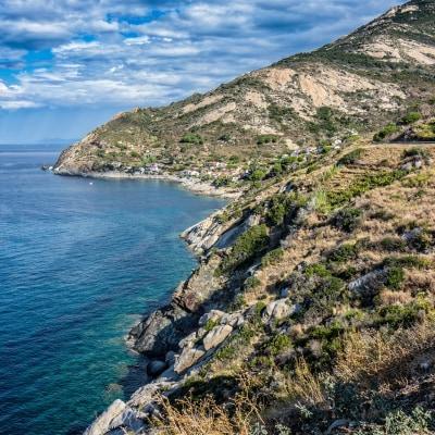 Elba Shortcuts: Offroad pur und italienische Spezialitäten