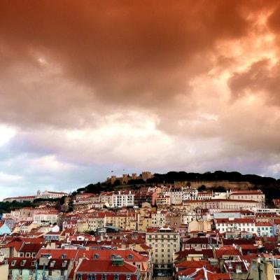 Lissabons besonderer Charme
