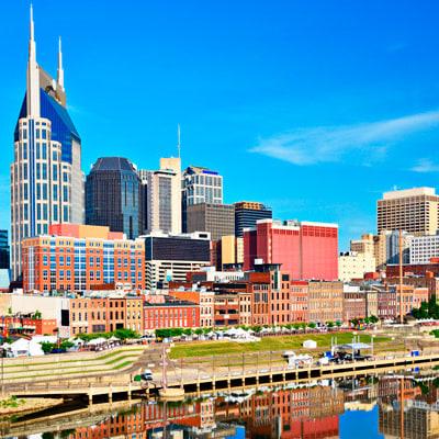 Nashville - das Eldorado der Countrymusic