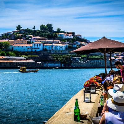 Porto - Mehr als die kleine Schwester Lissabons