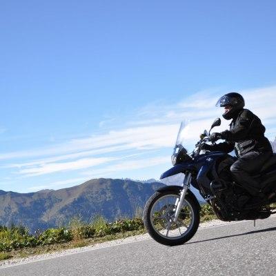 Motorradreise - 7 Tage