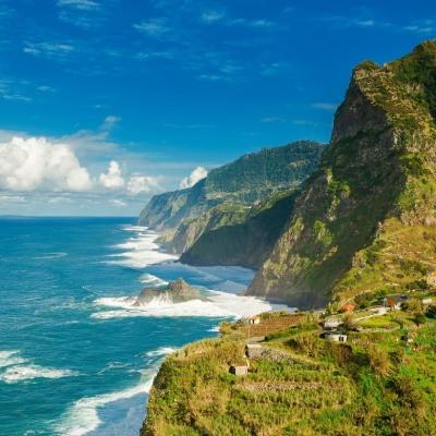 Jahresauftakt 2022 auf Madeira