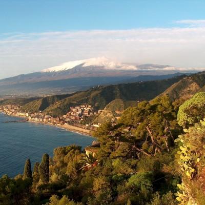 Sizilien-Rundreise