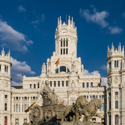 Madrid: Politik, Kunst und Kultur