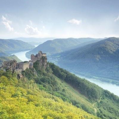 Exklusiv-Donau-Flusskreuzfahrt