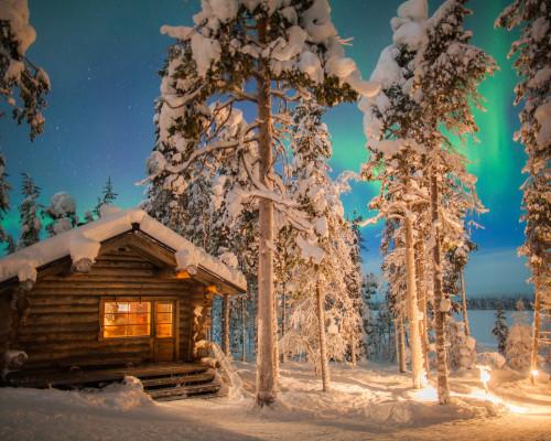 Der Puls Lapplands