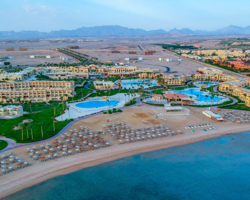 Cleopatra Luxury Resort