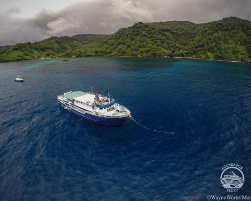 Okeanos Aggressor 2