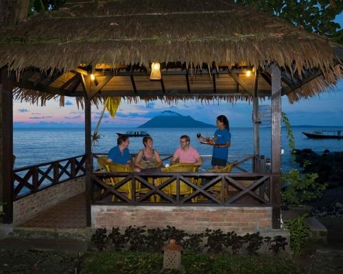 Murex Manado Resort
