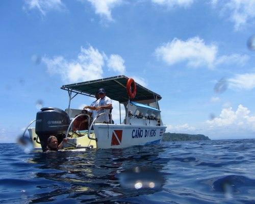 Cano Divers Costa Rica