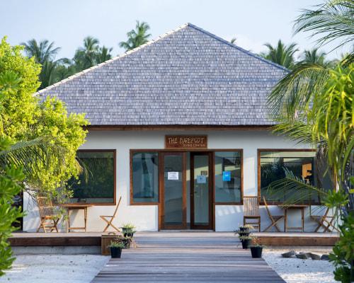 Barefoot Diving Center